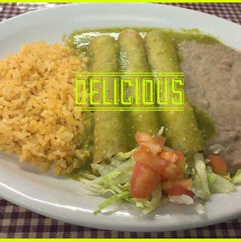 Photo Of La Familia Mexican Restaurant Burkburnett Tx United States