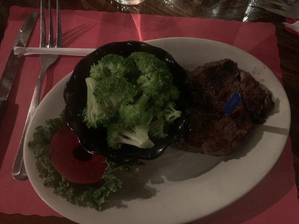 Photo of New London Steak House: Forest, VA