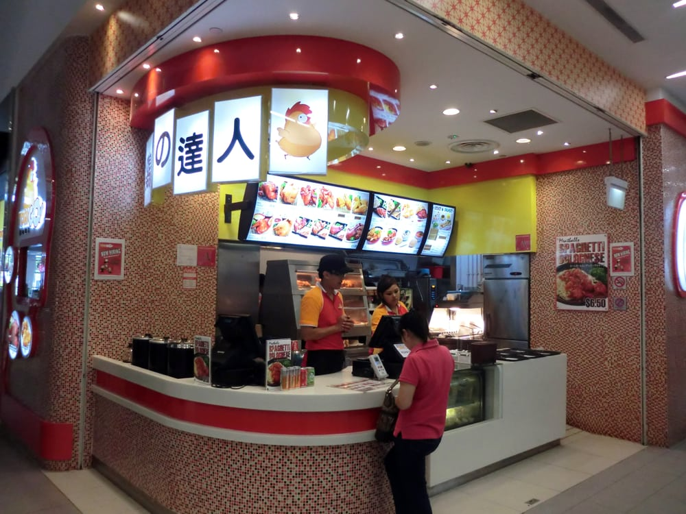 Tori Go! Singapore
