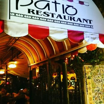Charming Photo Of The Patio Seafood Tavern   Vero Beach, FL, United States. The