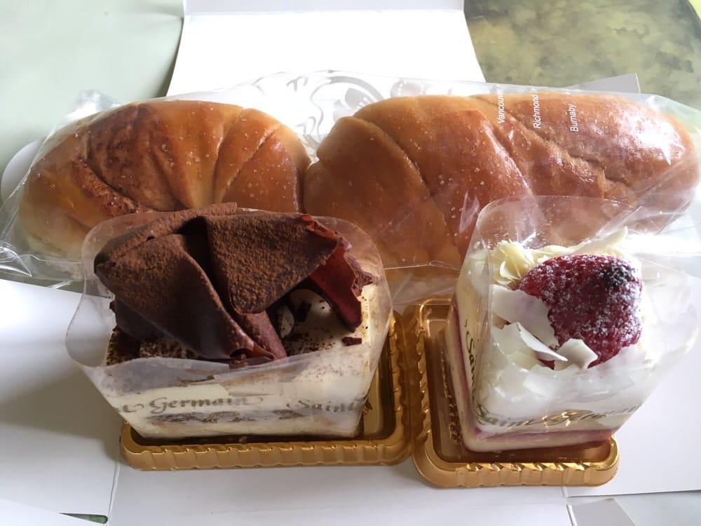 saint germain bakery 14 photos 30 reviews bakeries. Black Bedroom Furniture Sets. Home Design Ideas