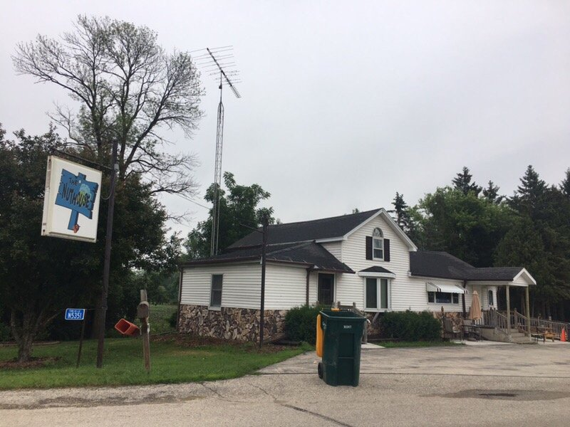 The Nuthouse: N5351 County Road D, Fond du Lac, WI