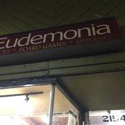 Photo of Eudemonia - Berkeley, CA, United States