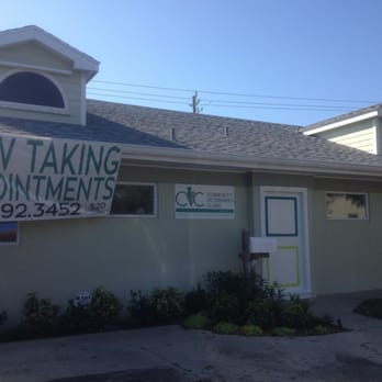 Photo Of Community Veterinary Clinic Vero Beach Fl United States The Front