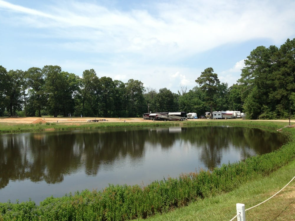 Millwood Landing Golf & RV Resort: 596 Hwy 317, Ashdown, AR