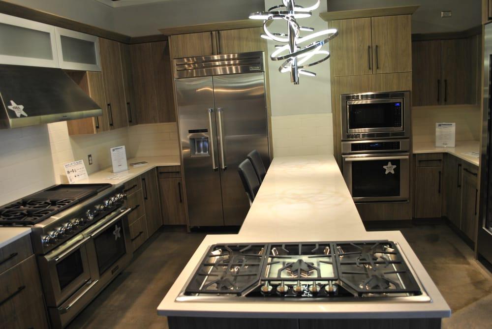 Ferguson Appliance Gallery - 43 Photos - Home Decor - 4705 E 96th St ...