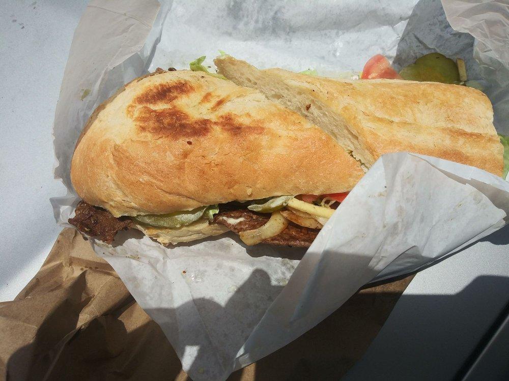 Bobby Sandwich Shop
