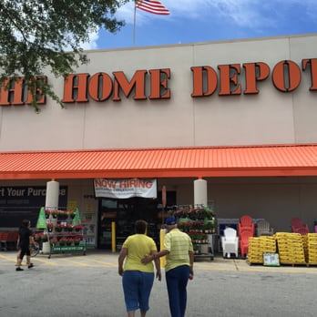 The Home Depot 21 Photos 42 Reviews Hardware Stores 1712 N