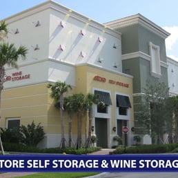 Photo Of Self Storage Wine Palm Beach Gardens Fl United