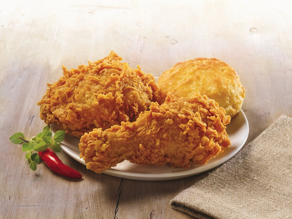 Popeyes Louisiana Kitchen: 2440 Raphine Rd, Raphine, VA