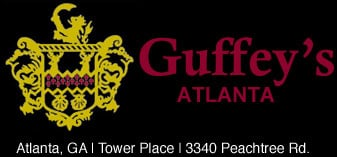 Guffey's of Atlanta: 3340 Peachtree Rd NE, Atlanta, GA