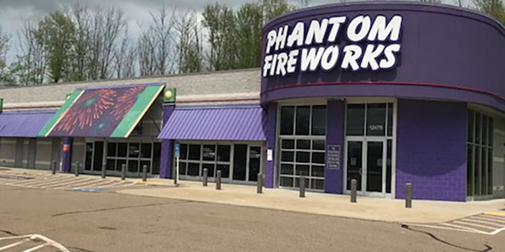 Photo of Phantom Fireworks of West Salem: West Salem, OH
