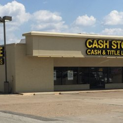 Second hand place and cash loans picture 5
