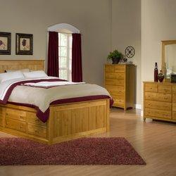 Merveilleux Photo Of Bare Wood Fine Wood Furniture   Groton, CT, United States ...