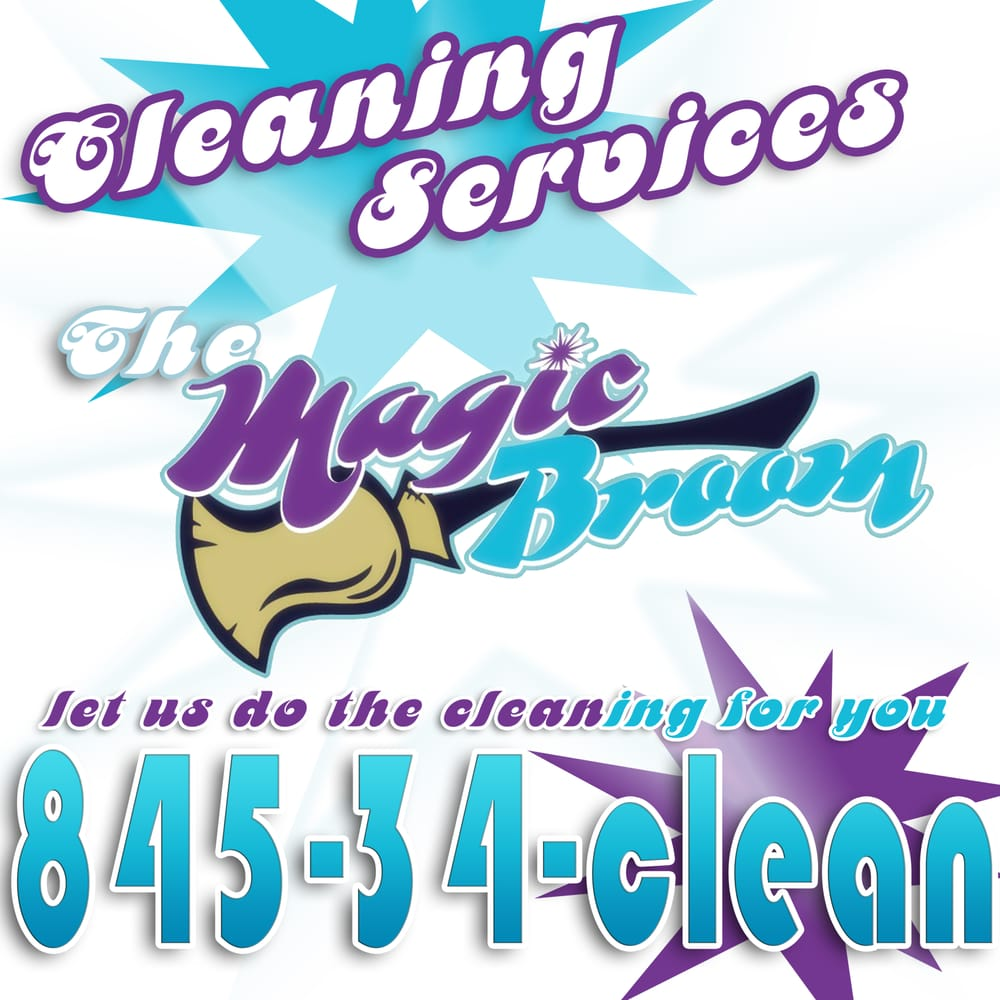 Photos For The Magic Broom Cleaning Services Yelp