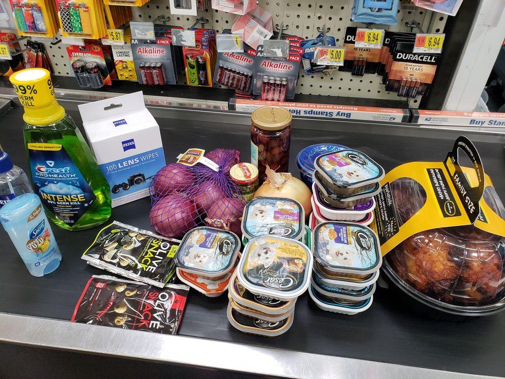 Walmart Supercenter - 23 Photos & 46 Reviews - Department