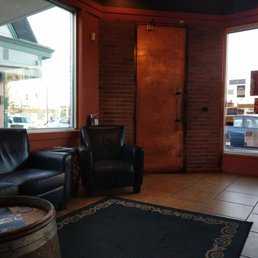 Delightful Photo Of The Copper Door   Tacoma, WA, United States. Itu0027s The Copper