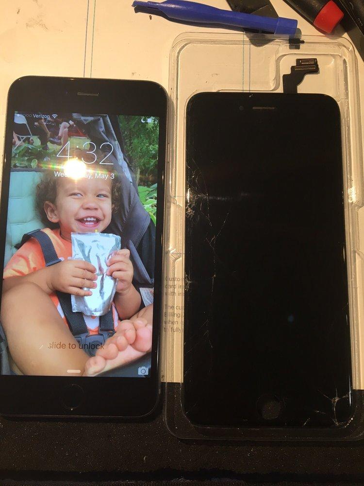 Resto's Smartphone Repair: 53 High St, Westerly, RI