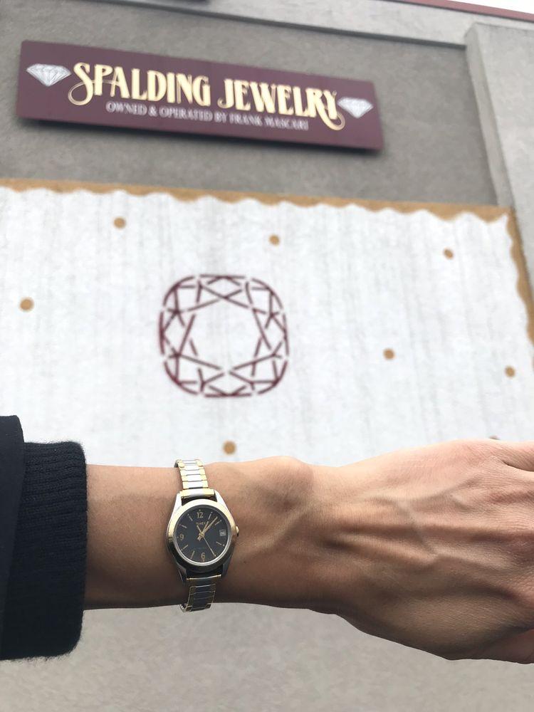 Spalding Jewelry: 701 Main St, Beech Grove, IN