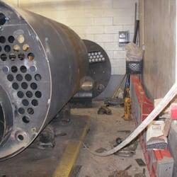 Varick Street Plumbing & Heating