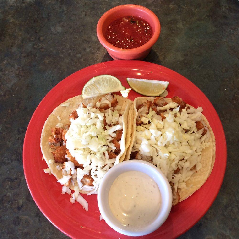 Burrito Los Amigos: 529 Hwy 101, Florence, OR