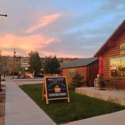 Photo Of Bryce Canyon Inn Tropic Ut United States Coffee