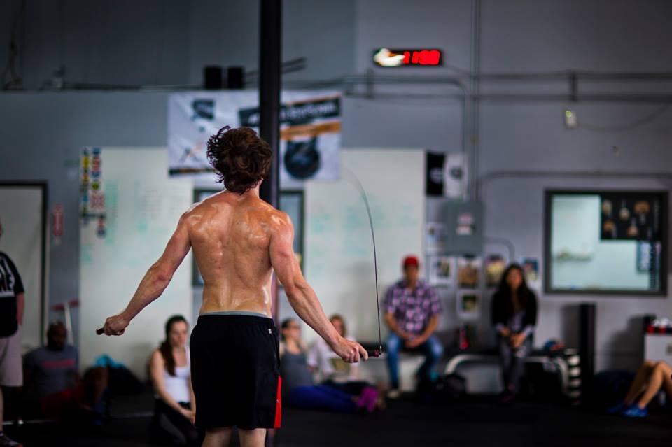 Skyline CrossFit: 551 N Shepherd Dr, Houston, TX