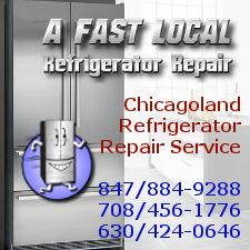 A Fast Local Refrigerator Repair