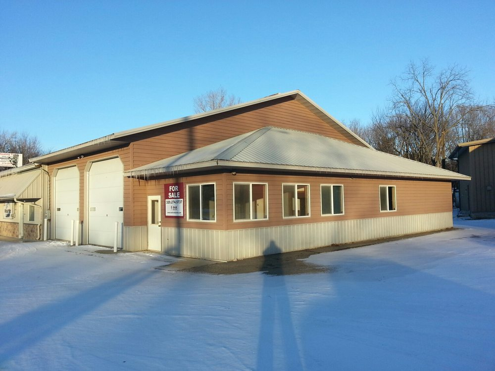 Alberg Water Service: 121 Myrtle Ave S, Annandale, MN