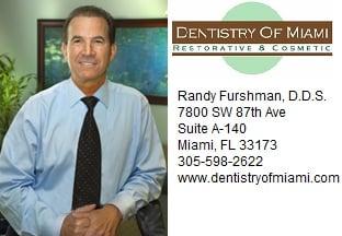 Randy Furshman Dds 7800 Sw 87th Ave Miami Fl Dentists Mapquest