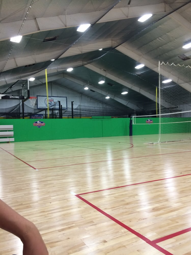Gametime Sports: 4160 Ehlmann Rd, Saint Peters, MO