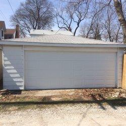 Merveilleux Photo Of Garage Door Corp   Skokie, IL, United States. Itu0027s An Aging