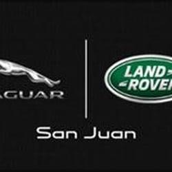 Jaguar San Juan >> Jaguar Land Rover San Juan Car Dealers 601 E Expy 83