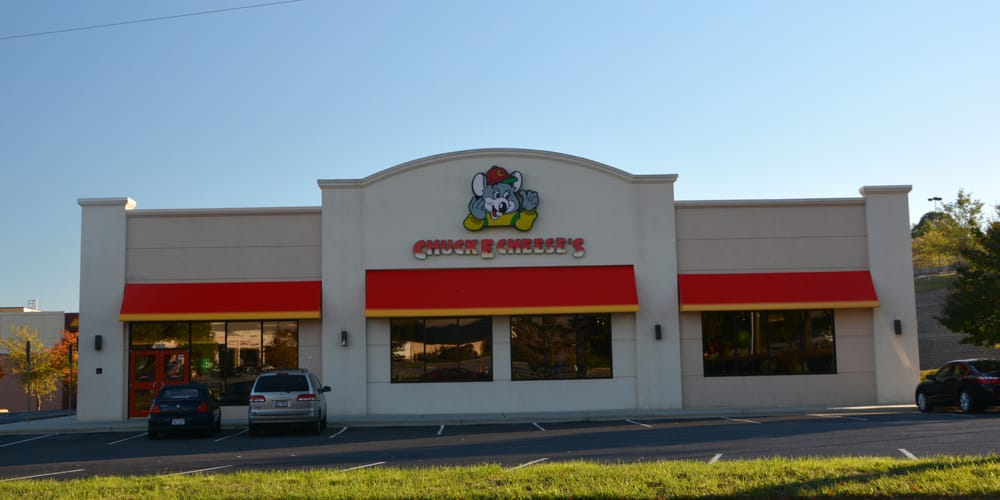 All Chuck E Cheese's hours and locations in South Carolina Get store opening hours, closing time, addresses, phone numbers, maps and directions.
