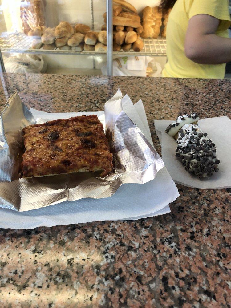 Parziale's Bakery