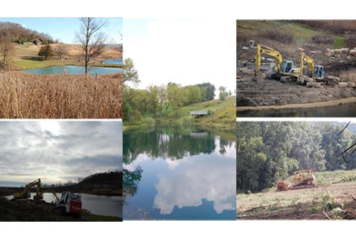 Vincent Earth Moving: 1480 US Hwy 20 W, Elizabeth, IL