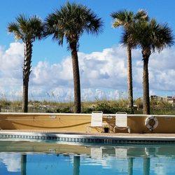 Photo Of Emerald Isle Resort Inium Pensacola Beach Fl United States Pool