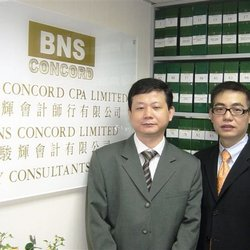 BNS Concord CPA - Request a Quote - Tax Services - 144-148 Des Voeux