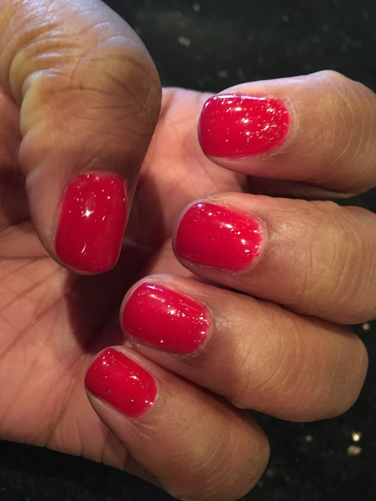 Exquisite Nails - Nail Salons - 7806 Fairview Rd, Charlotte, NC ...