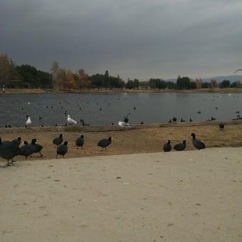 Anthony c beilenson park lake balboa 926 photos 254 for Balboa lake fishing