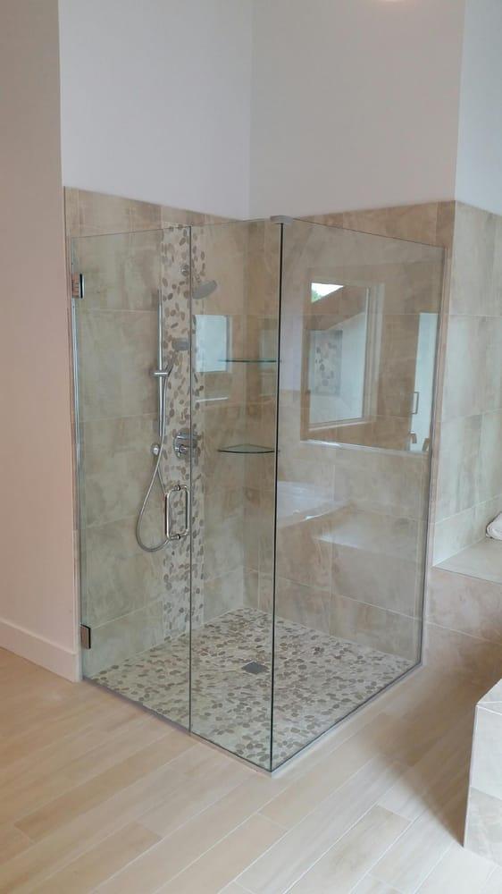 Marvelous Shower Doors Of Sarasota 10 Reviews Glass Mirrors Download Free Architecture Designs Boapuretrmadebymaigaardcom