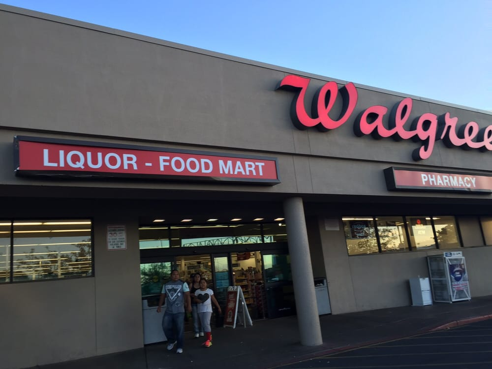 Walgreens - Cosmetics u0026 Beauty Supply - 2950 Central Ave Se, Nob Hill, Albuquerque, NM, United ...