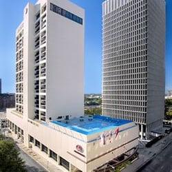Photo Of Renaissance Atlanta Hotel Downtown Ga United States