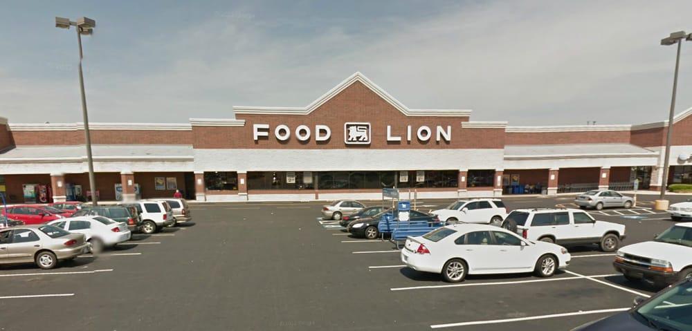 Food Lion - Grocery - 123 Mahaley Ave, Salisbury, NC - Phone Number - Yelp