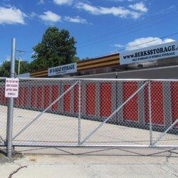 Photo Of Berku0027s Storage   Reading, PA, United States