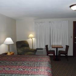Photo Of Bear Lodge Motel Sundance Wy United States