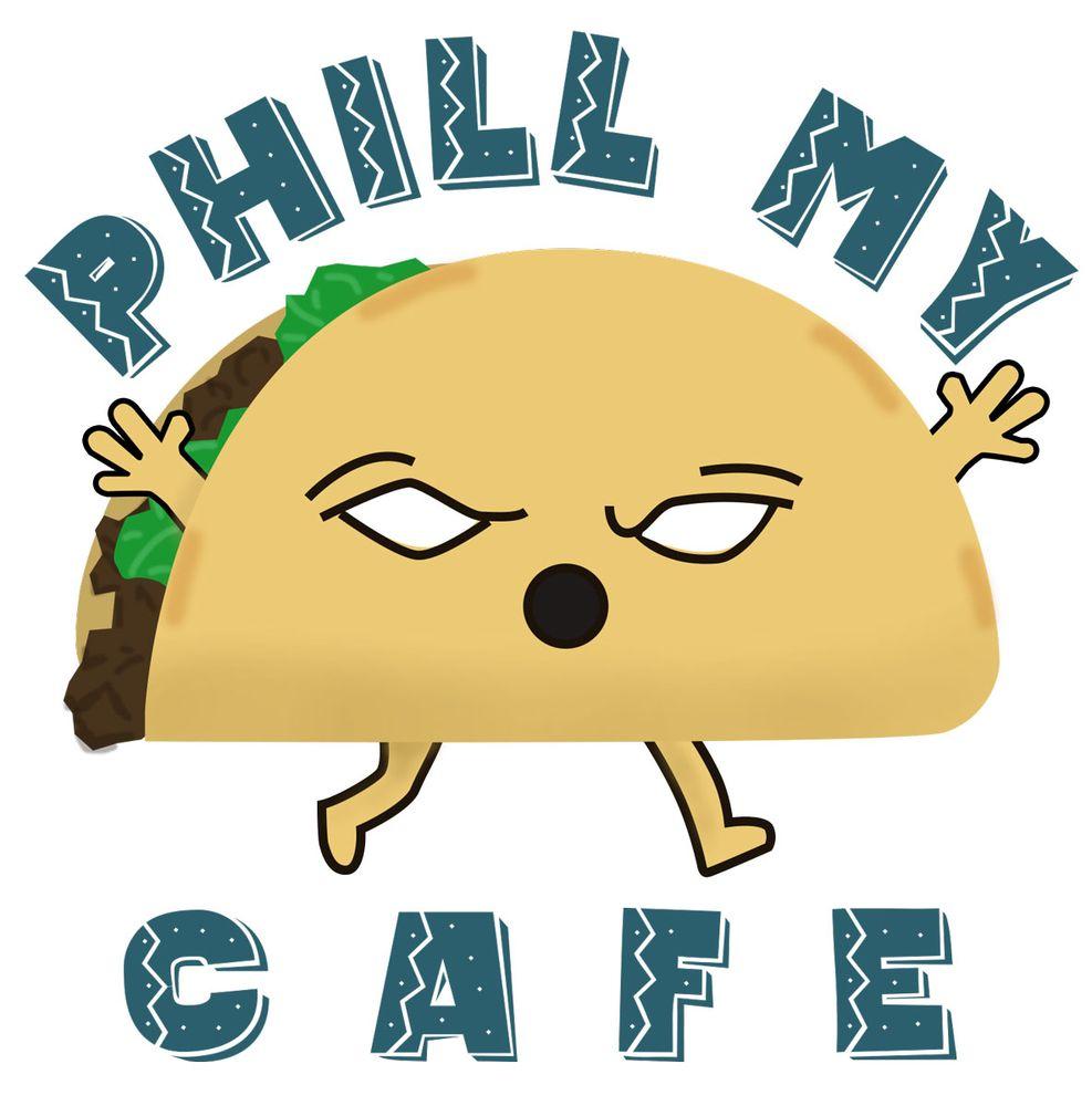 Phill My Taco: 515 N Main St, Monroe, UT