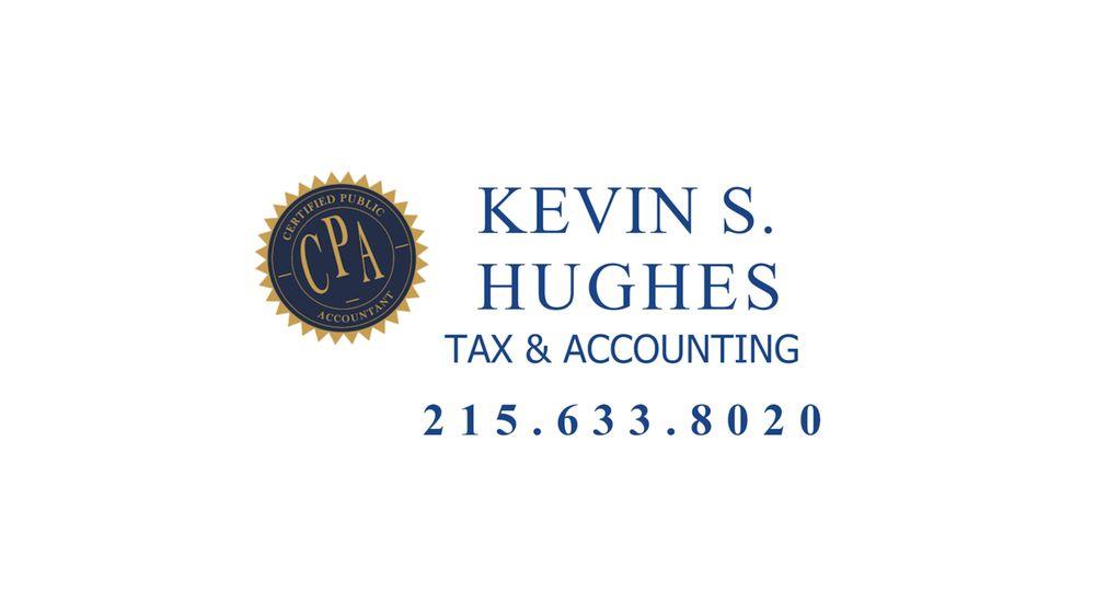 Kevin S Hughes CPA: 2137 Bristol Pike, Bensalem, PA