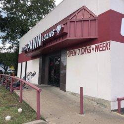 Pawn Shop Austin >> Top Cash Pawn Pawn Shops 600 E Rundberg Ln Austin Tx Phone