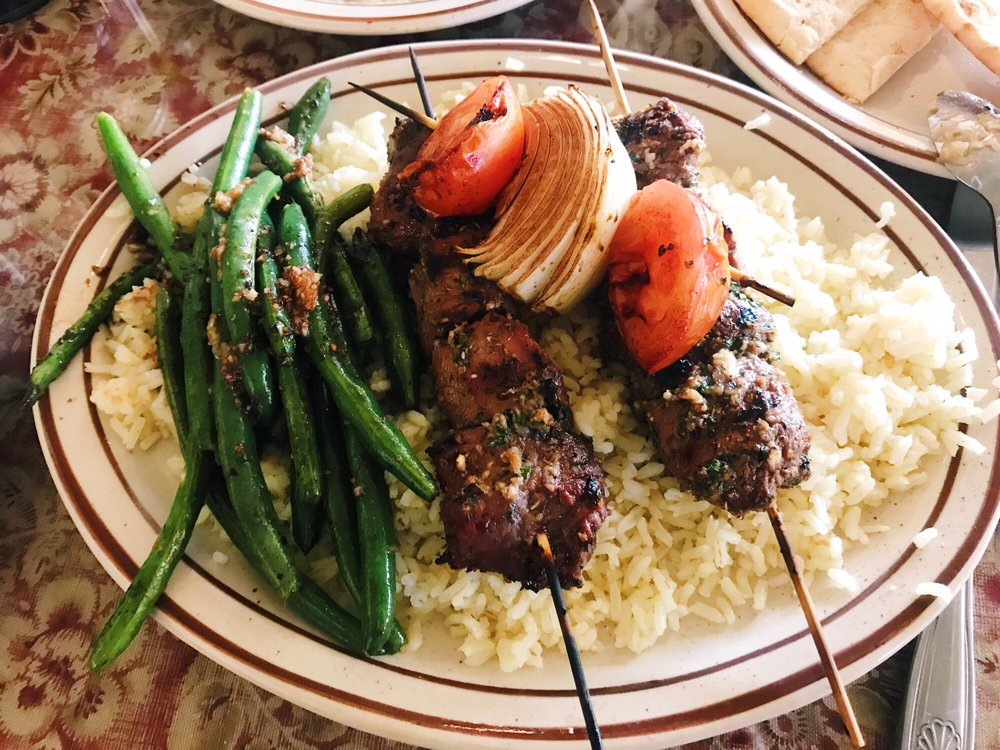 White House Grill: 712 N Spokane St, Post Falls, ID